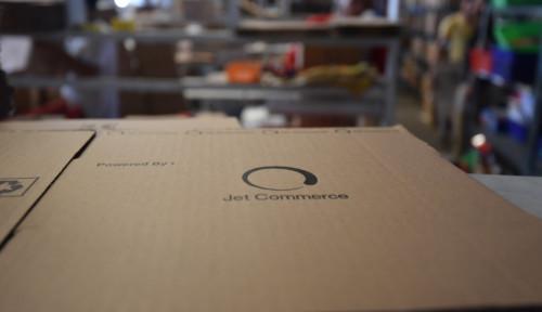 Foto Jet Commerce Capai Nilai Transaksi Dua Kali Lipat dari Pesta Belanja 11.11