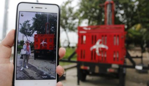 Foto Menuju 5G, Telkomsel Tunjuk Ericsson untuk Tingkatkan Jaringan Inti