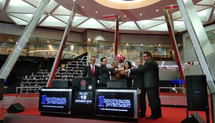 Indo Premier Investment Luncurkan ETF Indeks High Dividend 20 - Warta Ekonomi