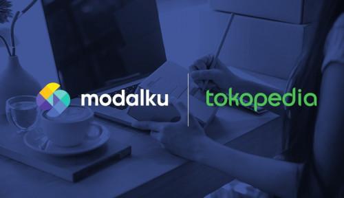 Foto Gandeng Modalku, Tokopedia Luncurkan Saldo Prioritas untuk Permudah Merchant Online