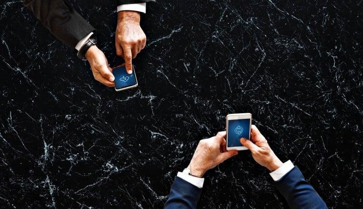 Tips Pinjam Uang Online Aman Ala Indodana - Warta Ekonomi