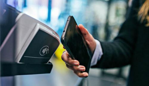 Tren Pembayaran Digital Selama Pandemi, Apa Saja?