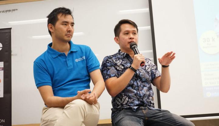 Lyfe dan Honest Mining Gelar Edukasi Blockchain & Digital Asset di Indonesia - Warta Ekonomi