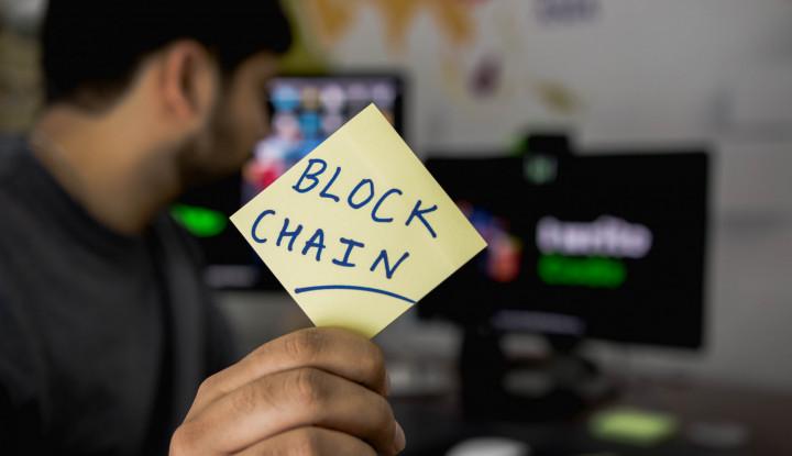 Benarkah Tenaga Ahli Blockchain di Indonesia Masih Terbatas? - Warta Ekonomi