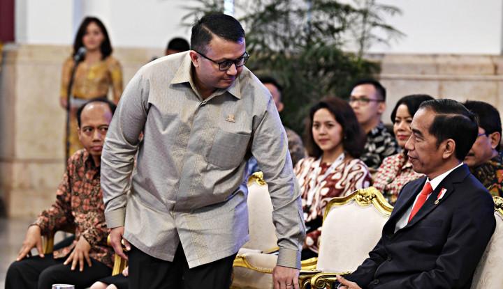 Foto Berita Agenda Humas 4.0: #IndonesiaBicaraBaik