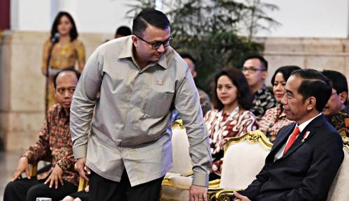 Foto Agenda Humas 4.0: #IndonesiaBicaraBaik