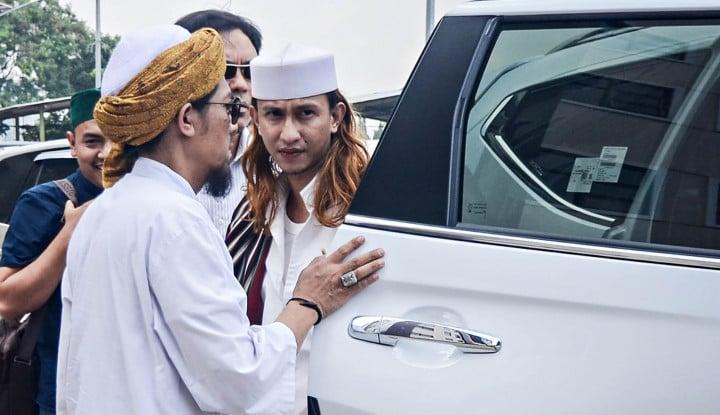 Foto Berita Polisi Tak Pandang Bulu Proses Hukum Kasus Habib Bahar