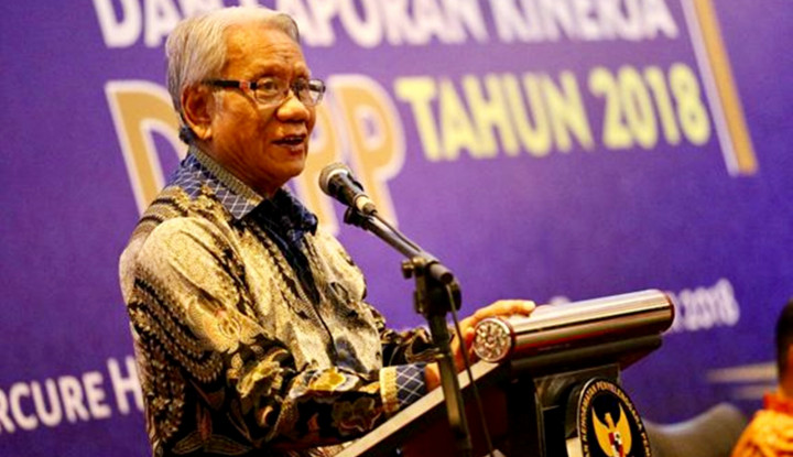 DKPP Minta KPU Berhentikan Evi Novida Ginting - Warta Ekonomi