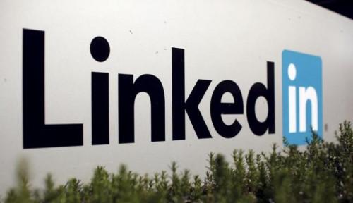 Foto LinkedIn Resmi Buka Kantor di Malaysia