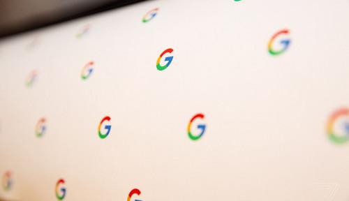Foto Ekspansi ke New York, Google Investasi Rp14,4 Triliun