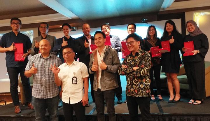 Foto Berita Harbolnas 2018 Diprediksi Raih Rp6,8 Triliun Nilai Transaksi