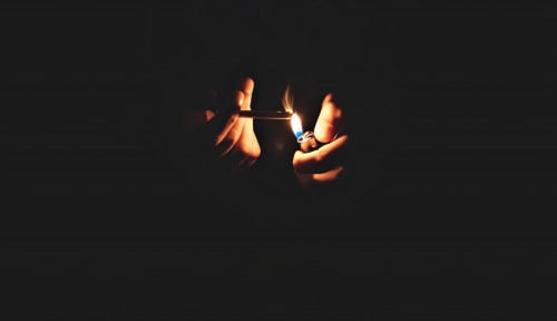 GAPERO: Harga Mahal Bukan Jaminan Jumlah Perokok Anak Turun