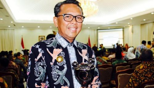 Hartanya Tembus Rp51,3 M, Masa Gubernur Nurdin yang Digaruk KPK Cuma Punya 1 Mobil