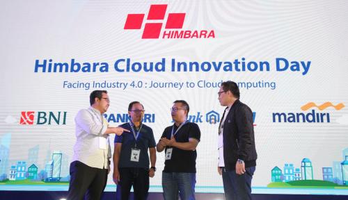 Foto Peran Cloud sebagai Infrastruktur Teknologi bagi Bank BUMN