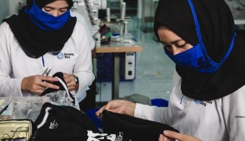 Sejahtera Bintang Abadi Textile Ekspor Benang untuk Sejadah ke Pasar Timur Tengah