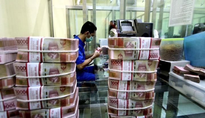 Indonesia Raup Rp9,5 Triliun dari Pameran Dagang TEI