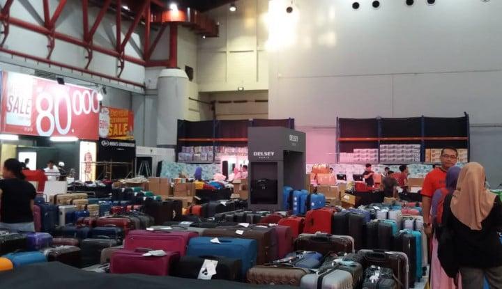 PT Expo Indonesia Jaya Kembali Gelar Big Bang Jakarta 2018 - Warta Ekonomi