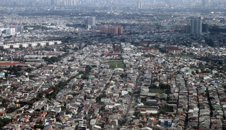 Menanti BPS Umumkan Angka Inflasi Sepanjang 2018 - Warta Ekonomi