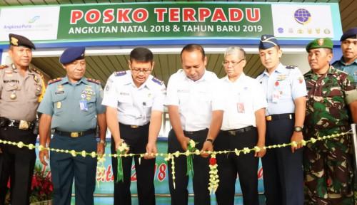 Foto Sambut Nataru, AP I Siapkan 3.700 Petugas dan 1.781 Penerbangan Tambahan