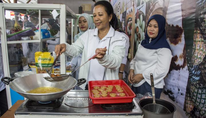Foto Berita Wih, Indonesia Resmi Punya BUMNShop Pertama
