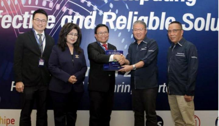Foto Berita Teknovatus Adopsi Teknologi Canggih Hitachi