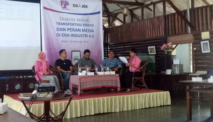 Foto Berita Gojek Tampung Pelaku UMKM Hingga Rp1,7 Triliun