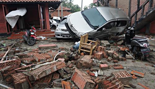 Foto AAUI Catat Nilai Pertanggungan Bencana Tsunami di Banten Capai Rp15,9 Triliun