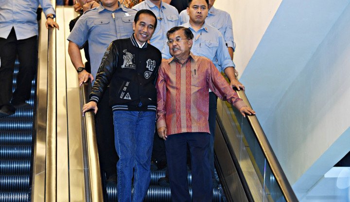 Foto Berita Soal HAM, TKN: Jokowi Yes, Prabowo No