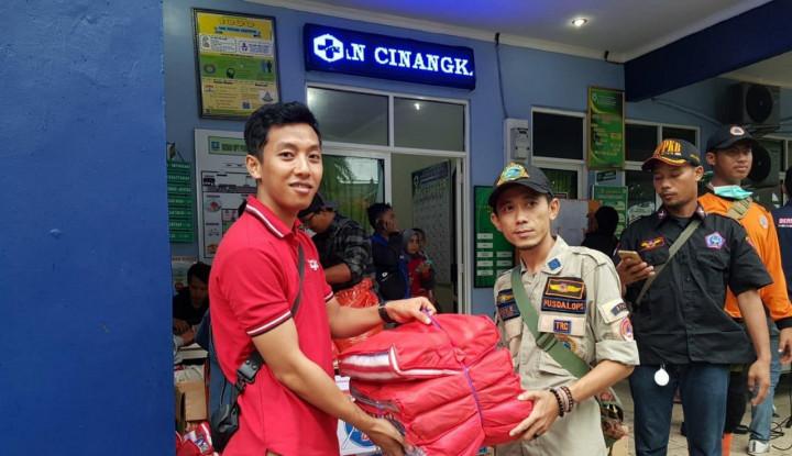 Foto Berita Telkomsel Fasilitasi Pelanggan Berdonasi bagi Korban Tsunami