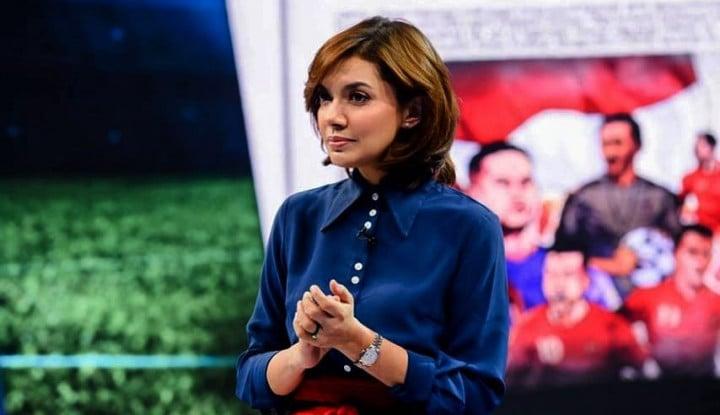 Najwa Shihab Dilaporkan ke Polisi, Bara JB: Hanya Cari Sensasi!