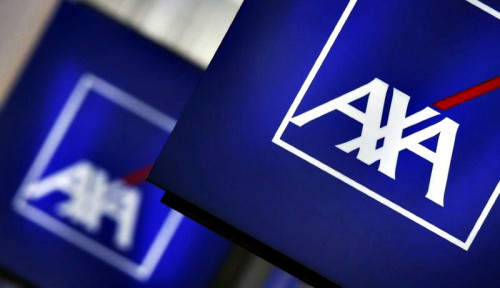 Foto AXA's Swiss Employees Mistakenly Get Double December Pay