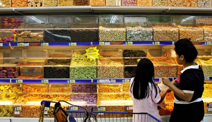 Harapan Ekonomi RI, Pertumbuhan Industri Makanan-Minuman Diprediksi Tumbuh Tinggi