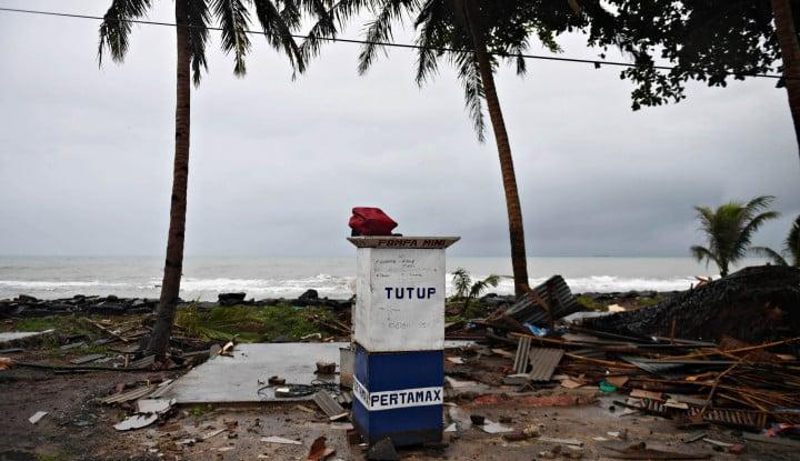 Foto Berita Chandra Asri Bantu Korban Tsunami Sebesar Rp500 Juta