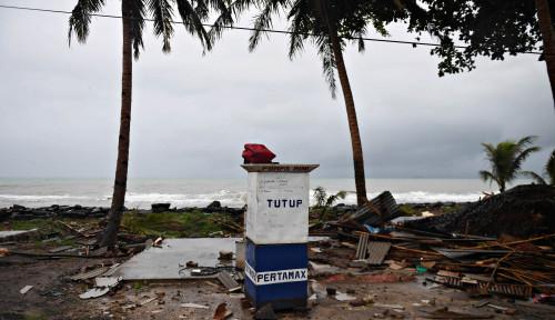 Foto Chandra Asri Bantu Korban Tsunami Sebesar Rp500 Juta