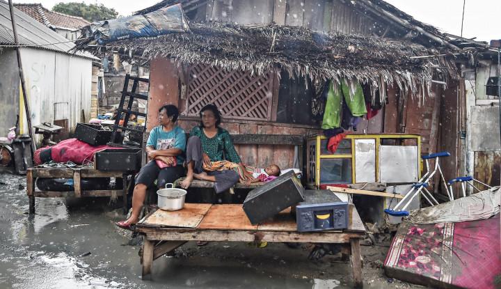 Pemprov Sumbar Galang Bantuan Randang Kemanusiaan untuk Korban Tsunami - Warta Ekonomi