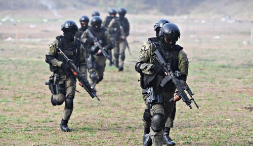 Ya Tuhan, Prajurit TNI Gugur Usai Diserang Milisi Kongo