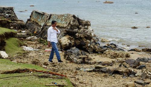 Foto Erwin Aksa Bisa Buat Jokowi Kalah