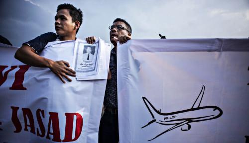 Pengacara Korban Lion Air JT610 Minta Dana Kompensasi USD500 Juta Segera Dibayarkan