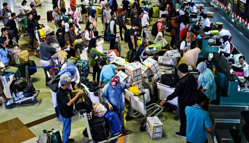 Selama New Normal, Bisnis 15 Bandara AP I Makin Bergeliat