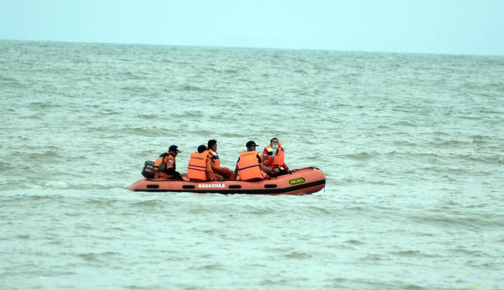 Foto Berita 7 Korban Tsunami Selat Sunda Belum Ditemukan