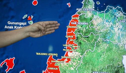 Foto BNPB: Bali Diharapkan Miliki Sirine Tsunami Lebih Banyak