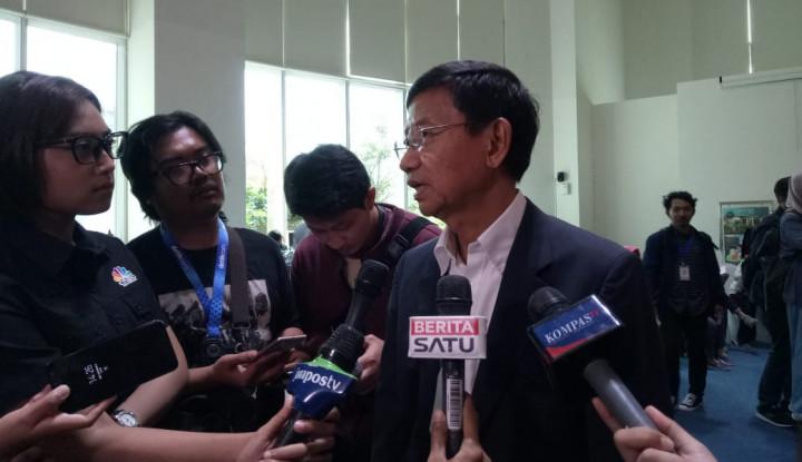 Foto Berita Pascatsunami, Jababeka Akan Bangun Hotel Kontainer dan Terus Promosikan Tanjung Lesung