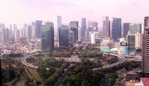 Foto Soal Pemindahan Ibukota, Pemerintah Perlu Pertimbangkan Industri 4.0