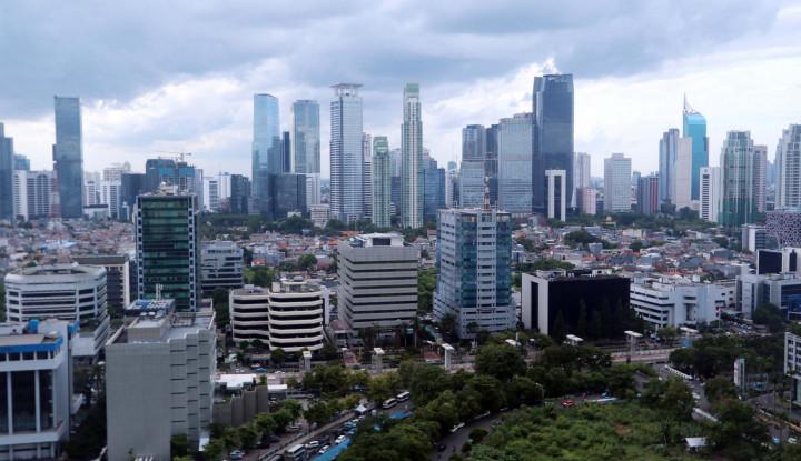 Jakarta Bisa Tarik Banyak Investor, Asal Punya 4 Model Ekonomi Baru Ini - Warta Ekonomi