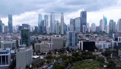 Foto Jakarta Bisa Tarik Banyak Investor, Asal Punya 4 Model Ekonomi Baru Ini