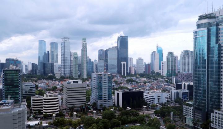 Indonesia Peringkat Ke-45 Berdasarkan Indeks Kekayaan Intelektual The U.S. Chamber - Warta Ekonomi