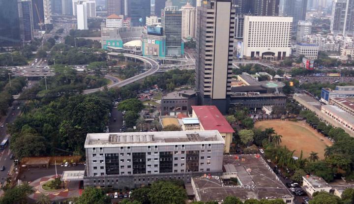 Gatot Gantikan Posisi Idham Azis, Anggota Komisi III DPR Tak Senang? - Warta Ekonomi