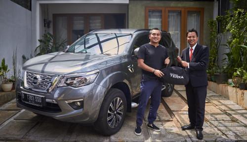 Foto New Terra Kini Tersedia di Seluruh Diler Nissan Indonesia