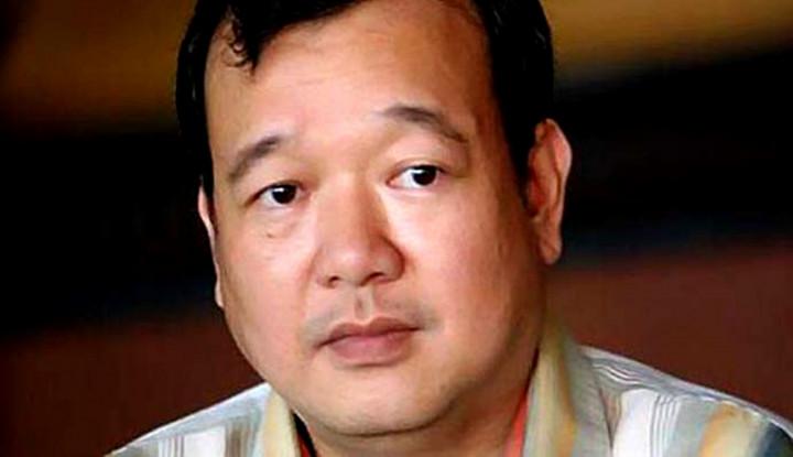Foto Berita Usai Ditangkap Polisi, Anggota Exco PSSI Ini Bakal Diberi Sanksi