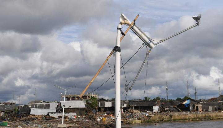 Ya Allah, Semoga Gak Kejadian! Pulau Jawa Berpotensi Tsunami 20 Meter, 20 Menit Bisa Gulung Daratan